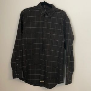 Medium Nautica button down shirt